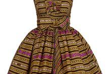 Inpiration dresses