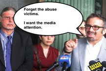 Andrew Jarecki Photos / Exposing the truth about Andrew Jarecki and his lies.