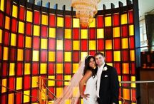 Hyatt Regency Orlando Wedding / All about Orlando Destination Weddings at the Hyatt Regency Orlando!