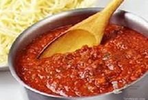 Makarna sosları