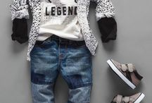 my sons style