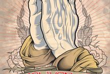 pray - anne frank - tattoo