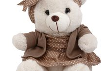 Luxury Gifts / A special selection of Bears!!!!