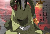 -*Orochimaru*-