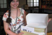 Summer with the Stetten / A peek into the life of a summer Intern at NIH's Stetten Museum and Office of History