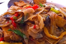 Vegan Ethnic Food