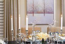 table diy decorating