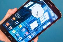 New Technology / Interesting facts on the coolest phone gadgets.