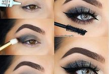 NYE makeup ideas