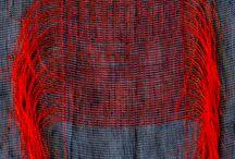 Textile, Fabrics, Weaving