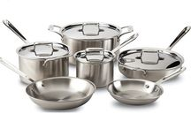 Cookware / All About Cookware