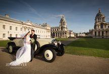 Greenwich Weddings / Weddings in Greenwich, London