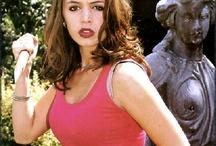 Buffy the Vampire Slayer / All Buffy all the way