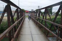 Rio Belem - Proximidades do Uberaba