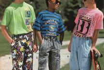 80s/90s