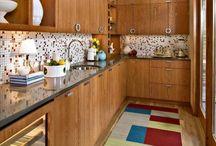 Mid Century Mod Carpets