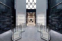 Retail + Display