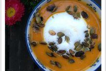 SUPPENLIEBE / Eine Suppe wärmt das Herz und die Seele