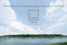 Marvel Ribera, Boat Club Road