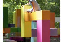 Arquitectura educativa e infancia