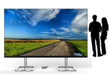 GM [자이언트 모니터] / Impression GM Series는 엘이디로 만든 Giant Monitor입니다. 가장 큰 특징은 기존 모니터로 상상하기 어려운, 크기 제한이 없는 Free Size라는 것입니다.