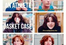 The Breakfast Club  / by Keely Parks