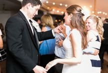 Down The Aisle Gallery - J&A / Jill & Andy's romantic Newtown, CT wedding day.