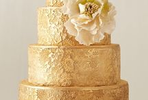 Spectacular Cakes / Edible works of art.