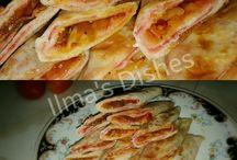My Yummmmy!! Foodies.....