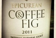 Beer - Epicurean Coffee & Fig Stout