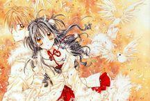 Arina Tanemura art