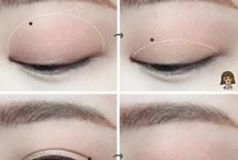 create brows
