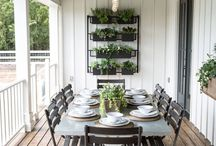 HOME-Outdoor Spaces