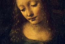 Leonardo da Vinci...