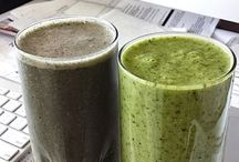 nutribullet / by Katie Sroufe