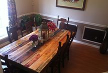 Furniture - Dining Room Tables