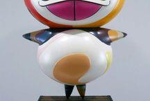 Art: Murakami