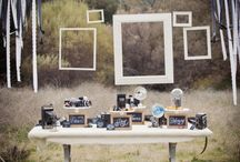 Wedding -- Rustic/Vintage / by Claire Fallon