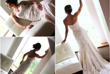 Wedding Inspirations / by Cari Wible