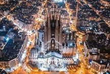 Barcelona 2016❤