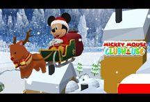 filmiki bożonarodzeniowe