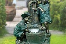 Novelty Fountains