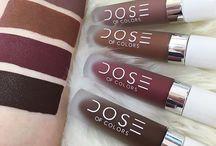 Lipstick (matt)