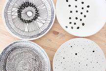 Kitchen + Porcelain