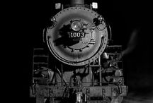 Trains / by James Maxcy Jr.