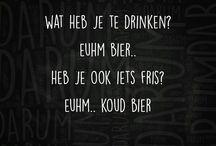 Nederlandse drank quotes