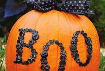 Halloween... / by heather johnston