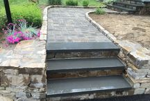 Steps Collection / All Steps done by Eddy's Construction