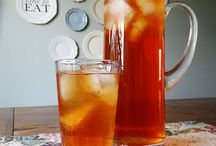 Drinks / by Jolynne Chambers