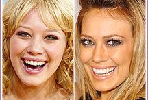 Celebrities and Plastic Surgery
